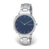 Đồng hồ nữ dây thép không gỉ chống nước Skagen SKW2606