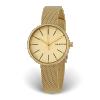 Đồng hồ nữ dây thép không gỉ chống nước Skagen SKW2614