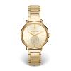 Đồng hồ nữ dây thép không gỉ chống nước Michael Kors MK3639