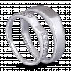 Nhẫn cặp bạc PNJSilver