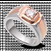 Nhẫn Kim cương nam PNJ Vàng 18K 84459.501