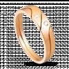 Nhẫn cưới Kim cương PNJ Chung Đôi Vàng 18K 01539.5A0