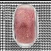 Hạt charm DIY PNJSilver hình dẹt tròn màu hồng