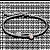 Lắc tay bạc hình trái tim PNJSilver Friendzone Breaker đính ngọc trai