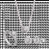 Bộ trang sức Kim Cương PNJ First Diamond Vàng trắng 14K