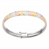 Lắc tay bạc Ý PNJSilver