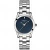 Đồng hồ thời trang nữ dây thép không gỉ chống nước Tissot T112.210.11.041.00