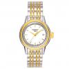 Đồng hồ thời trang nữ dây thép không gỉ chống nước Tissot T085.210.22.011.00