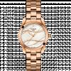 Đồng hồ thời trang nữ dây thép không gỉ chống nước Tissot T112.210.33.111.00