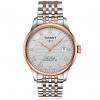 Đồng hồ nam tự động dây thép không gỉ Tissot T006.407.22.033.00 chính hãng
