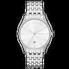 Đồng hồ nữ dây thép không gỉ chống nước Skagen SKW2387