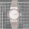 Đồng hồ thời trang nữ dây thép không gỉ chống nước Skagen SKW2699