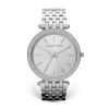 Đồng hồ thời trang nữ dây thép không gỉ chống nước Michael Kors MK3190