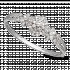 Vòng tay Kim cương PNJ Vàng trắng 14K 89624.5A0