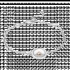 Lắc tay bạc PNJSilver Wanderlust đính đá 91429.100