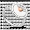 Nhẫn bạc PNJSilver Wanderlust hình trái tim đính đá 91428.100