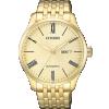 Đồng hồ nam dây thép không gỉ chống nước Citizen NH8352-53P