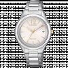 Đồng hồ nữ dây thép không gỉ chống nước Citizen FE6124.85A