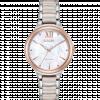 Đồng hồ thời trang nữ dây thép không gỉ chống nước Citizen EM0556.87D