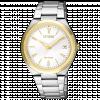 Đồng hồ nữ dây thép không gỉ chống nước Citizen FE6024.55B
