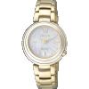 Đồng hồ thời trang nữ dây thép không gỉ chống nước Citizen EM0336.59D
