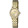 Đồng hồ nữ dây thép không gỉ chống nước Citizen EJ6142.51P