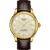 Đồng hồ thời trang nam dây da chống nước Tissot T006.407.36.263.00