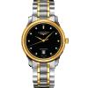 Đồng hồ nam dây thép không gỉ chống nước Longines L2.628.5.57.7