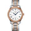 Đồng hồ nam dây thép không gỉ chống nước Longines L2.628.5.19.7