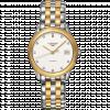 Đồng hồ nam dây thép không gỉ chống nước Longines L4.774.3.27.7