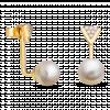 Bông tai PNJ Vàng 18K đính ngọc trai Akoya 91151.600