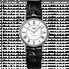 Đồng hồ nam dây da chống nước Longines L4.821.4.11.2