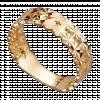 Nhẫn PNJ Vàng 18K 51089.002