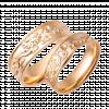 Nhẫn cưới PNJ Long Phụng Vàng 18K