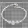 Lắc bạc PNJSilver đính đá