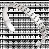 Vòng tay bạc nam PNJSilver My Man 13686.000