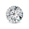 Kim cương 4.5*4.5 VVS1 D PNJ+GIA