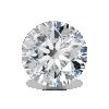 Kim cương 5.4*5.4 VVS1 F PNJ+GIA