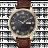 Đồng hồ thời trang nam dây da Citizen NH8363.14H