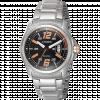 Đồng hồ nam dây thép không gỉ chống nước Citizen AW1350.59E
