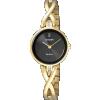 Đồng hồ nữ dây thép không gỉ chống nước Citizen EX1422.89E