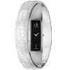 Đồng hồ nữ dây thép không gỉ chống nước CK K5023404
