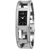 Đồng hồ nữ dây thép không gỉ chống nước CK K5923107