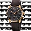 Đồng hồ nam dây da CK K2G276G3 chính hãng