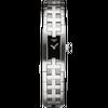 Đồng hồ nữ thời trang dây thép không gỉ Tissot T50.1.585.50 chính hãng