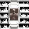 Đồng hồ nữ dây thép không gỉ chống nước Tissot T016.309.11.293.00