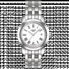 Đồng hồ nữ dây thép không gỉ chống nước Tissot T033.210.11.013.00
