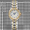 Đồng hồ nữ dây thép không gỉ chống nước Longines L2.128.5.78.7