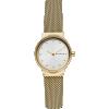 Đồng hồ nữ dây thép không gỉ chống nước Skagen SKW2717