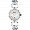Đồng hồ nữ dây thép không gỉ chống nước Tissot T094.210.11.116.00 CECL